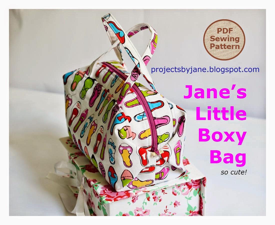 http://www.projectsbyjane.com/2014/10/janes-little-boxy-bag-pattern.html