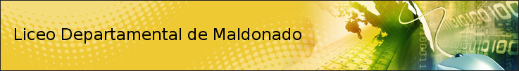 Liceo Nº1 Departamental de Maldonado