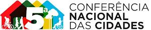 5ª Conferência das Cidades