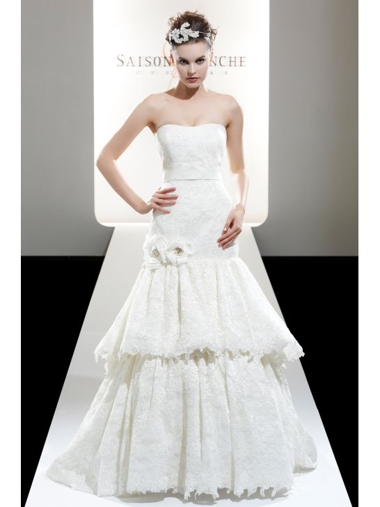 Wedding dress business 6 bridal gowns i love most for I love wedding dresses