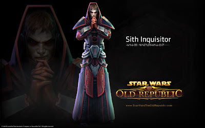 Human Sith Inquisitor