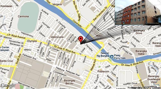 Real Estate Philippines Makati Condo Apartment For Rent