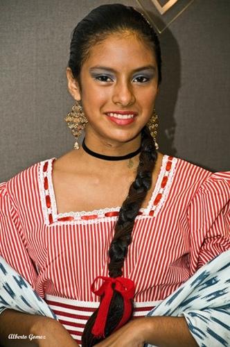 TRAJES TIPICOS DEL PERU Traditional Peruvian Dresses: Tondero (Piura)