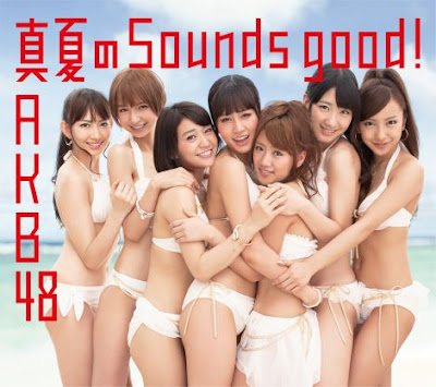 "AKB48 Breaks Records with ""Manatsu no Sounds good!"""