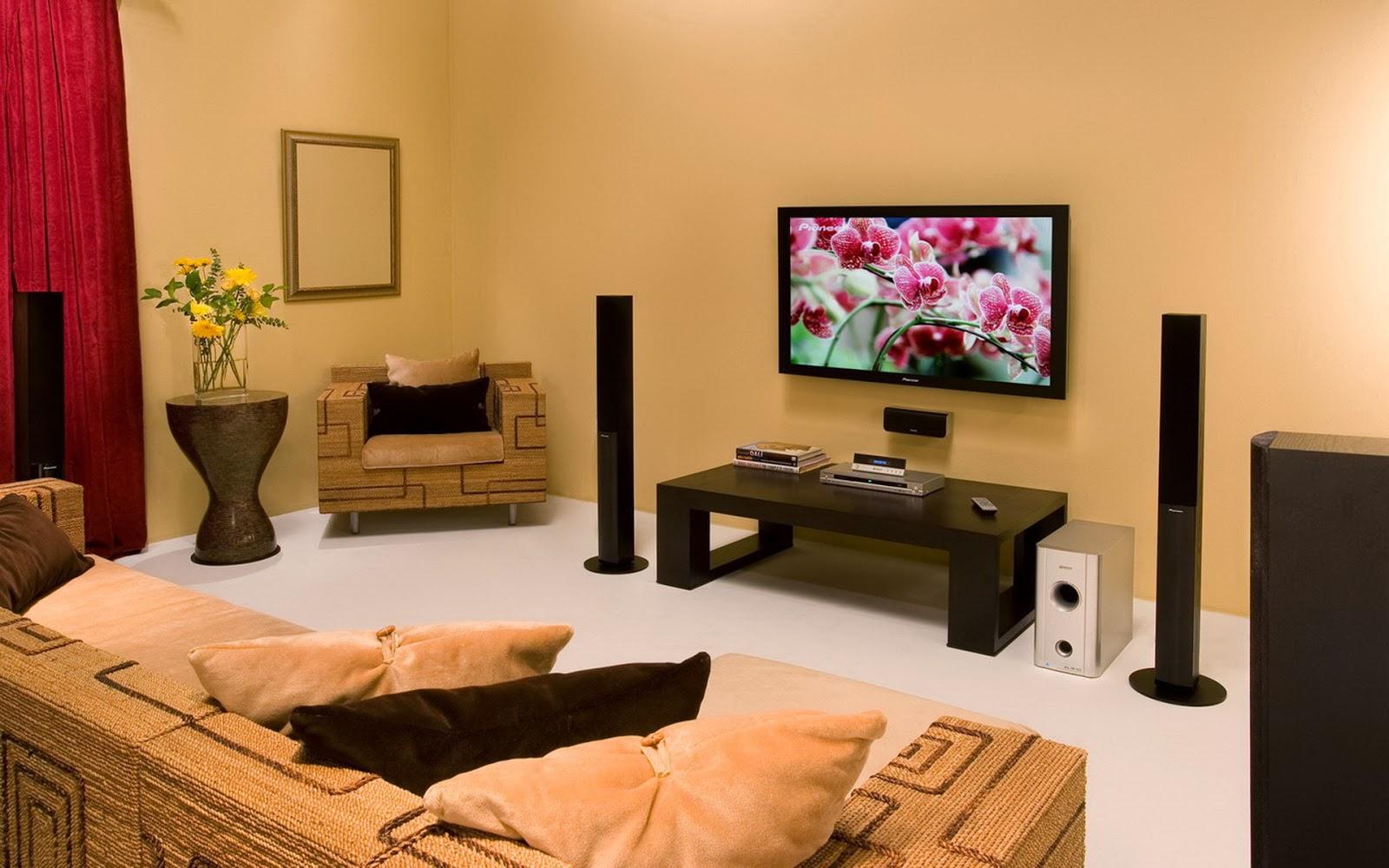 Gambar Design Interior Rumah Minimalis 2