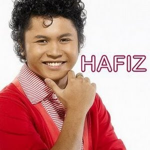 Hafiz - Bahagiamu Deritaku Lyrics
