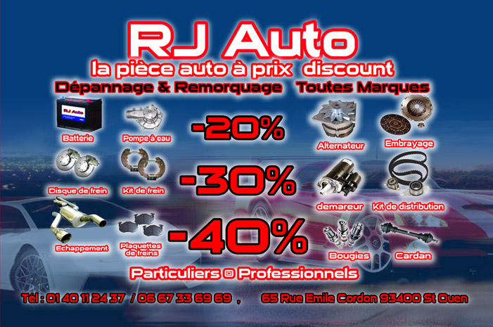 pi ces automobile toutes marques et r parations prix discount rg auto. Black Bedroom Furniture Sets. Home Design Ideas