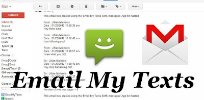 email my texts sms v211 apk app