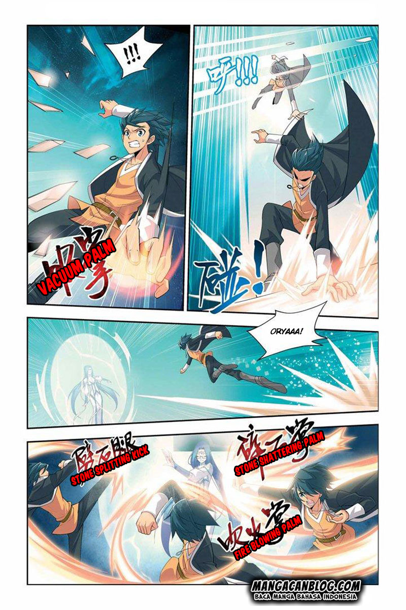 Komik battle through heaven 020 - chapter 20 21 Indonesia battle through heaven 020 - chapter 20 Terbaru 5|Baca Manga Komik Indonesia