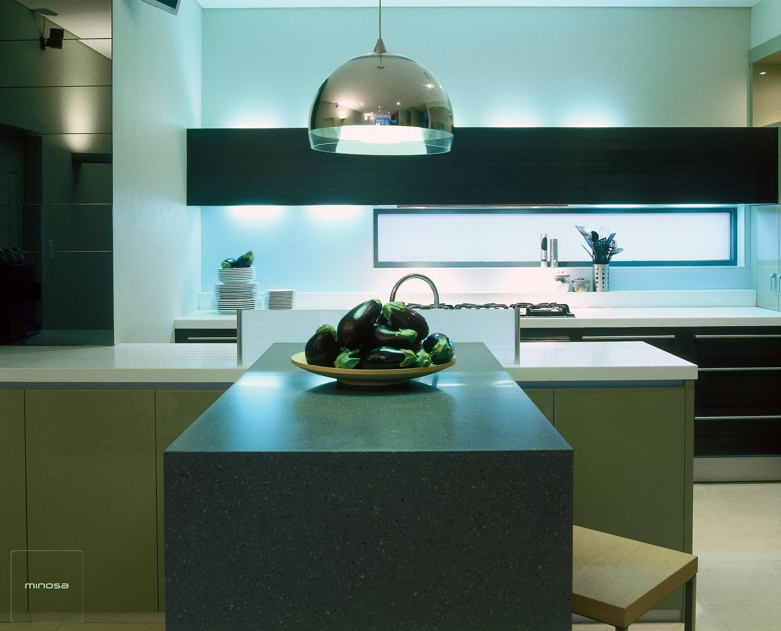 Minosa: Kitchen Design - The balancing act between design & function