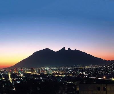 Conoce Monterrey México