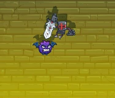 Jogos de ação e aventura: Knightmare Tower
