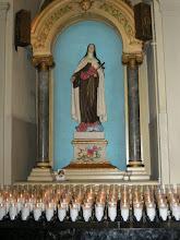 St Therese, ORA PRO NOBIS