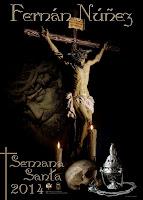 Semana Santa de Fernán Núñez 2014