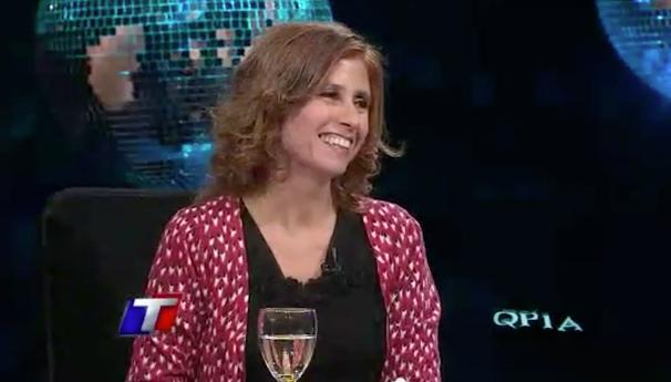 Laura Gutman entrevista con Roberto Pettinato