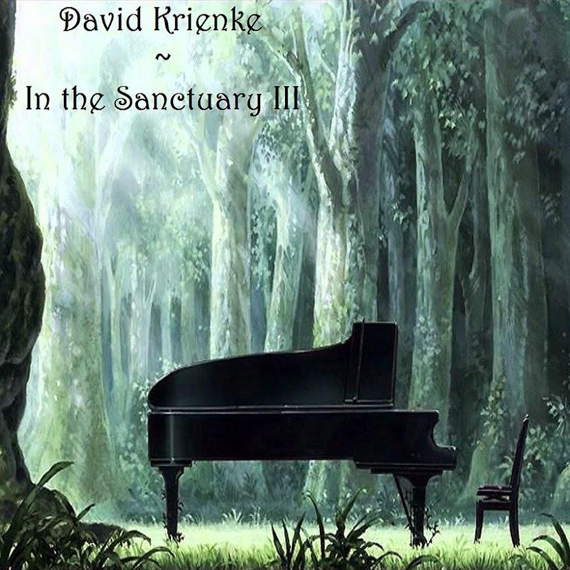 In the Sanctuary III