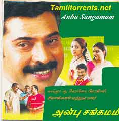 Watch Anbu Sangamam (2001) Tamil Movie Online