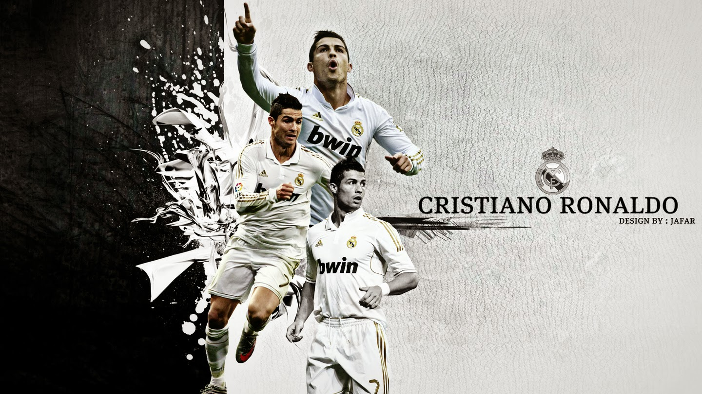 Ronaldo New HD Wallpapers 2013-2014