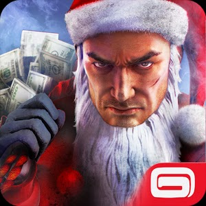 Gangstar Vegas 1.7.0g [Mod MoneyVip] APK PRO DATA DOWNLOAD