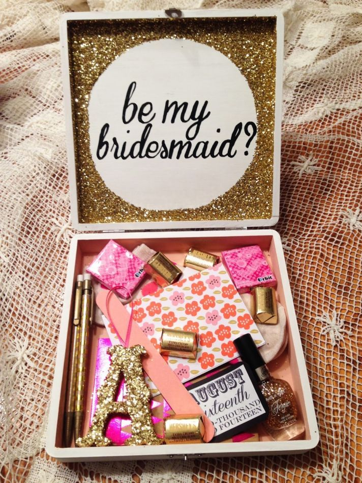 Questions To Ask Bridesmaids | Wedding Ideas