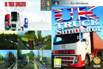 Download Game UKTS + MOD Bus Beserta Crack