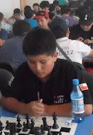 Jugador del Mes Club Jaque64