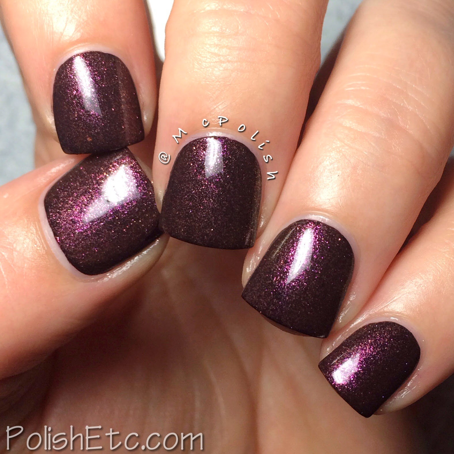 Fat Lacquers - Pizza Night - Don't Forget the Cherry Cola