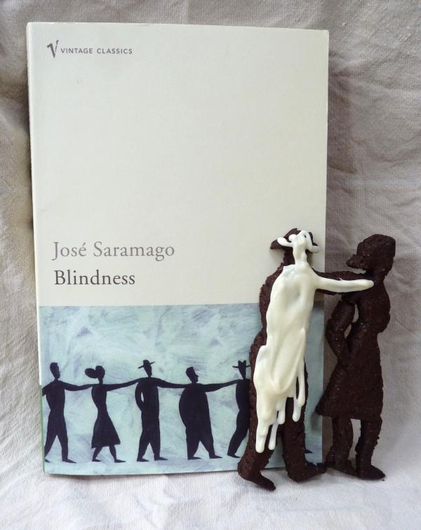 essays on blindness by jose saramago