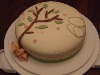Aux Papilles Sucrées: Gâteau simple...et doux