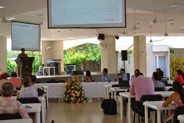 Salones para congresos en el Espinal