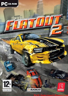 Download flatout 2