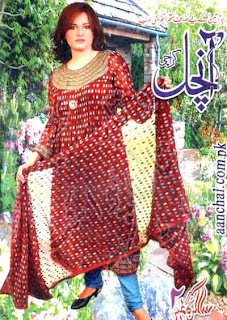 Aanchal Digest May 2013 pdf