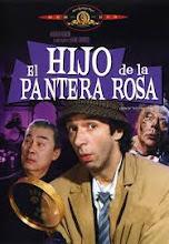 El hijo de la pantera rosa (1993)