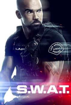 S.W.A.T. 2ª Temporada Torrent - WEB-DL 720p/1080p Legendado