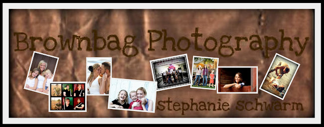 Brown Bag Photography
