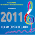 Clarinetista del Año 2011: NOMINADOS