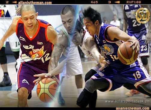 PBA approves Petron-Air21 trade deal on Joseph Yeo, Mark Isip