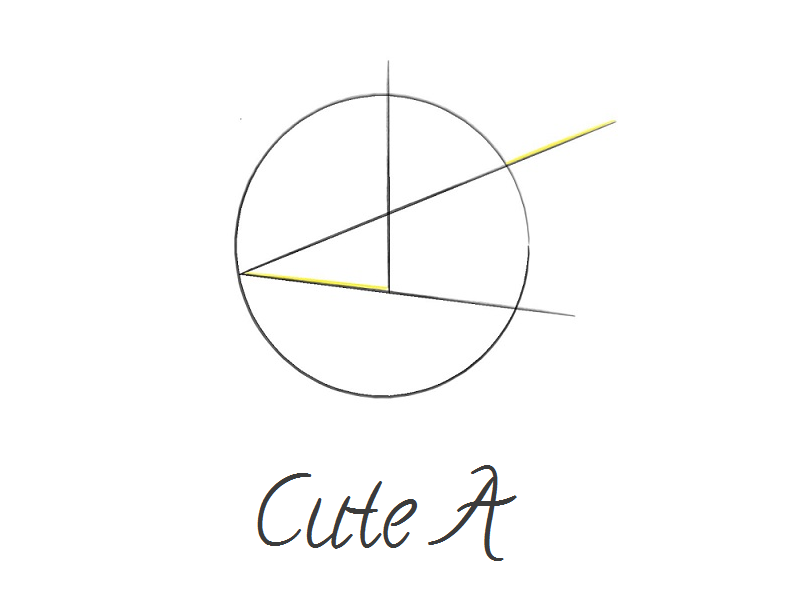Cute     A