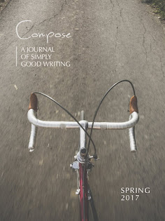 Compose Journal - read the Spring 2017 issue