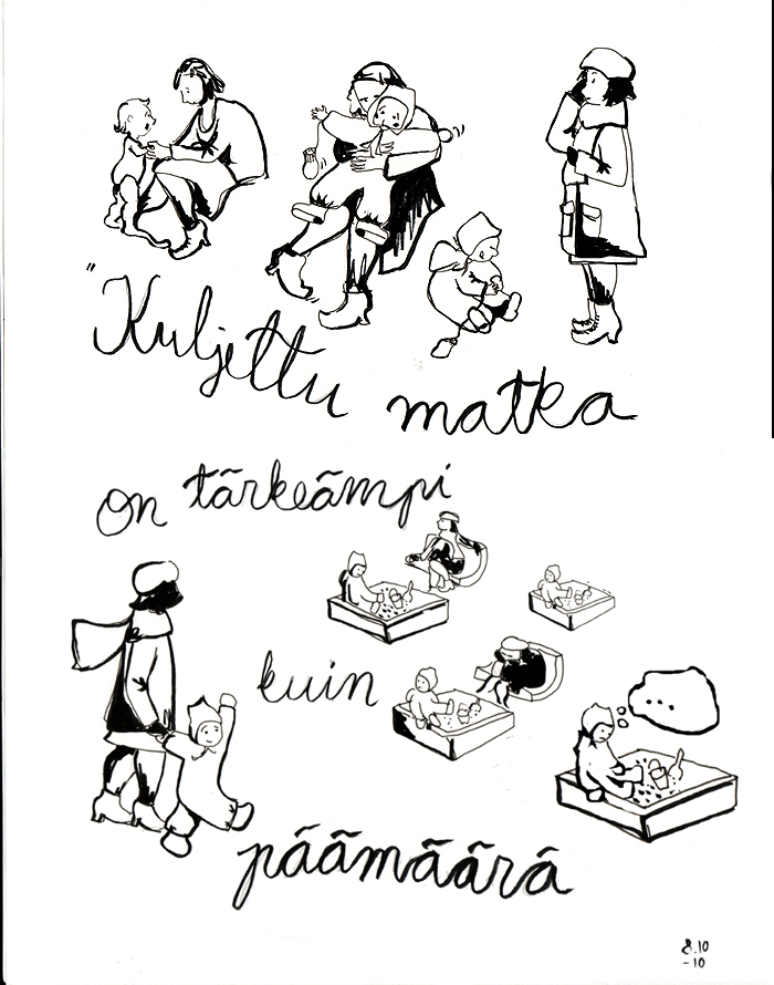 suomalaisia mietelauseita