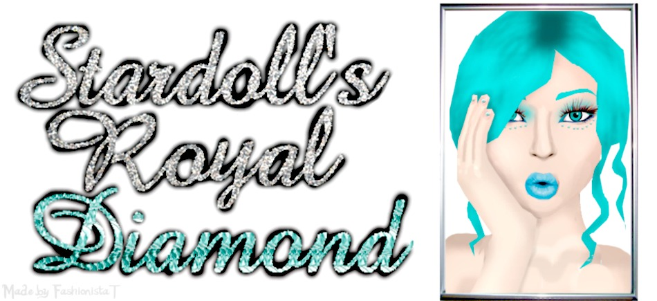 Stardoll's Royal Diamond