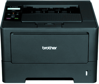Installations for Brother HL-5470dw Driver