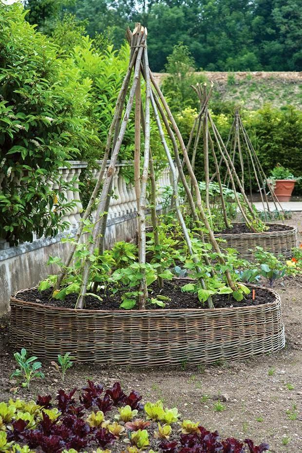 Potager+ +garden+design