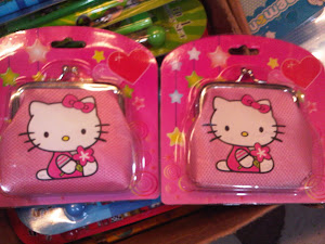 Dompet Kitty