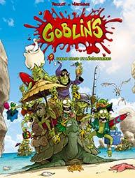 Goblin's Tome 9