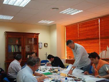 Escuela Nautica Cot Navegarium Valencia