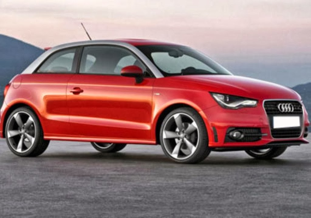 Audi Q1 SUV 2014 Prices Features Wallpapers