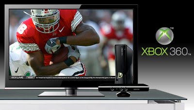 Xbox One Powered By ESPN