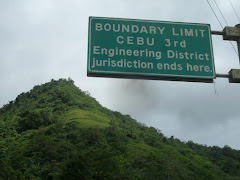 Cebu Highlands Trail Project, Segment IB