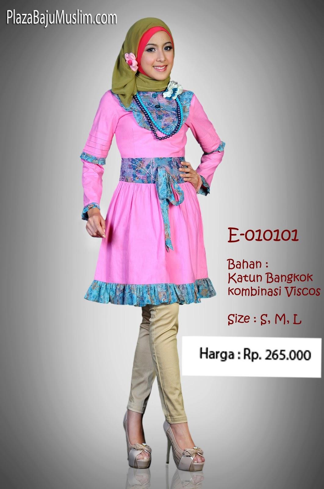 Modelbaju24 Model Baju Muslim Anak 2016